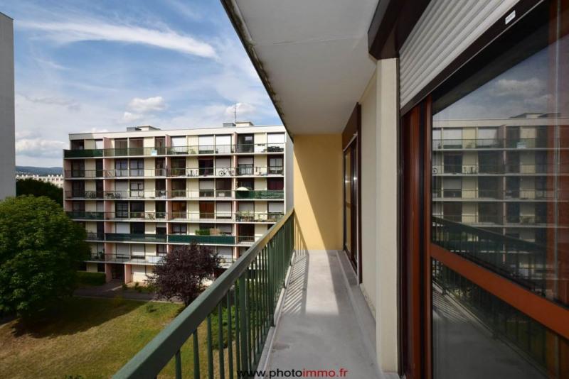 Vente appartement Clermont ferrand 117700€ - Photo 1