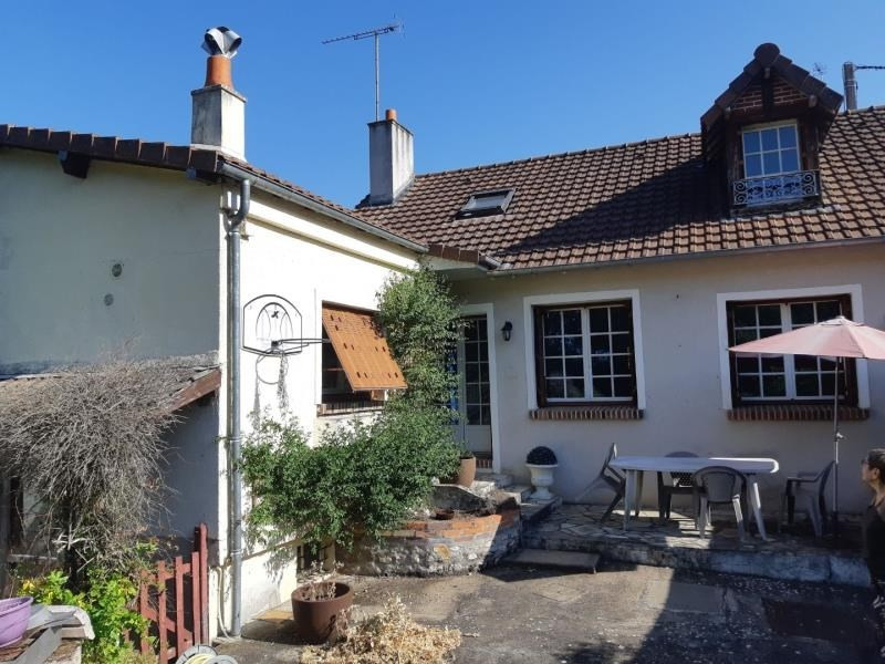 Vente maison / villa Vineuil 159500€ - Photo 3