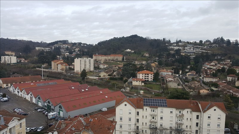 Revenda apartamento Vienne 94000€ - Fotografia 6