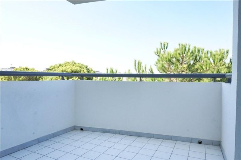 Alquiler  apartamento Montpellier 597€ CC - Fotografía 2