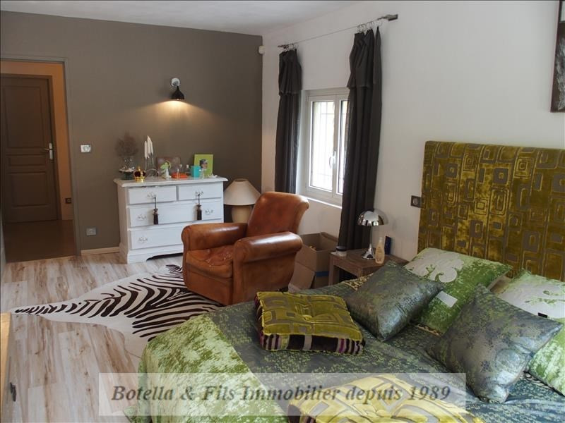Deluxe sale house / villa Uzes 789 500€ - Picture 6