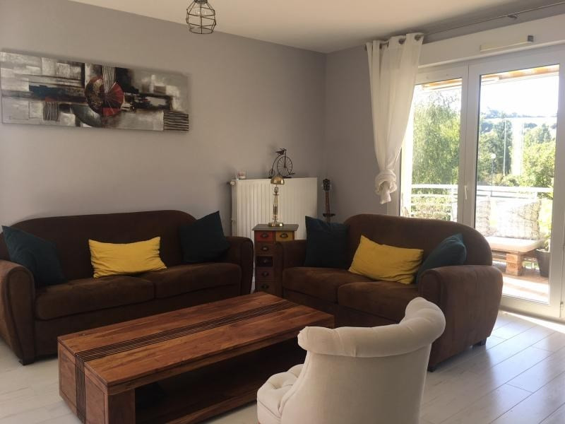 Vente appartement Heyrieux 262 000€ - Photo 5