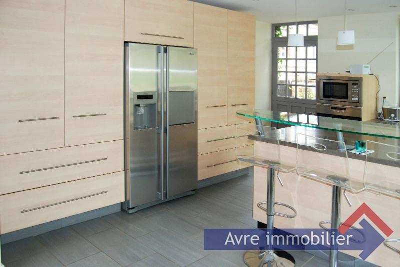 Sale house / villa Verneuil d'avre et d'iton 335000€ - Picture 7