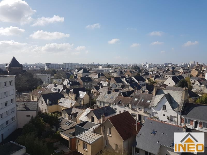 Vente appartement Rennes 152 000€ - Photo 2