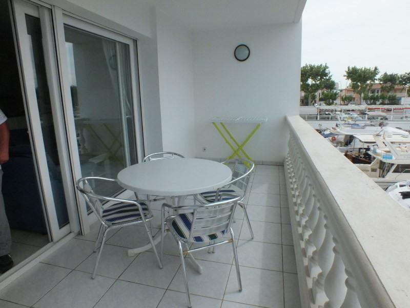 Vente appartement Empuriabrava 252000€ - Photo 3