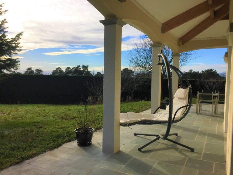 Vente maison / villa Salvizinet 370240€ - Photo 1