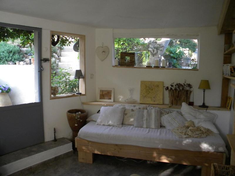Vente de prestige maison / villa Aix en provence 597000€ - Photo 5