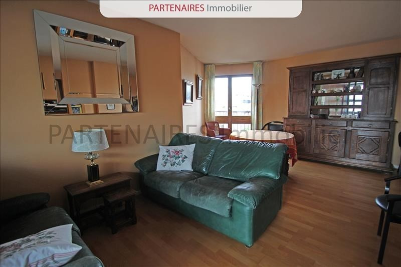 Vente appartement Le chesnay 426000€ - Photo 3