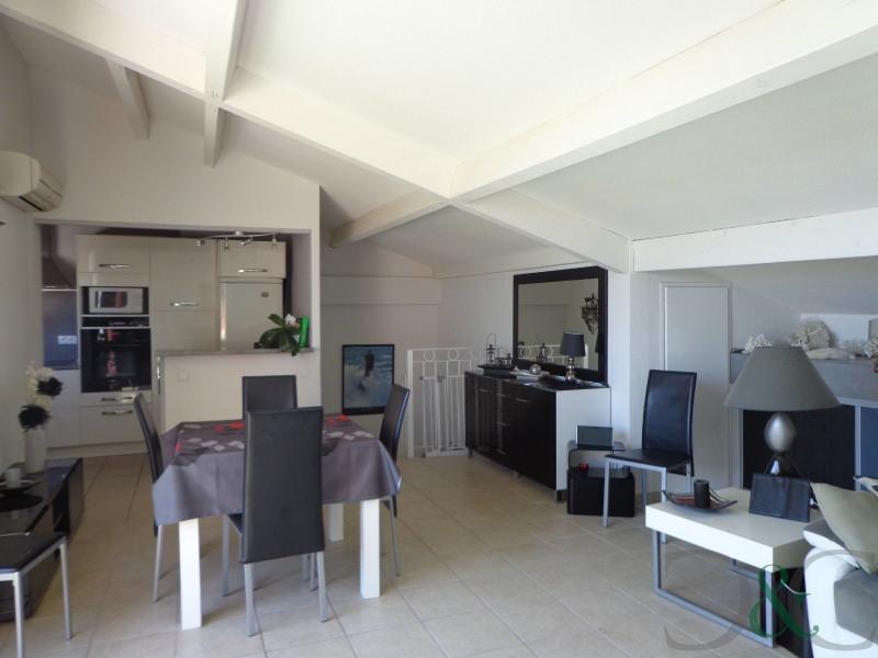 Deluxe sale apartment La londe les maures 498200€ - Picture 2