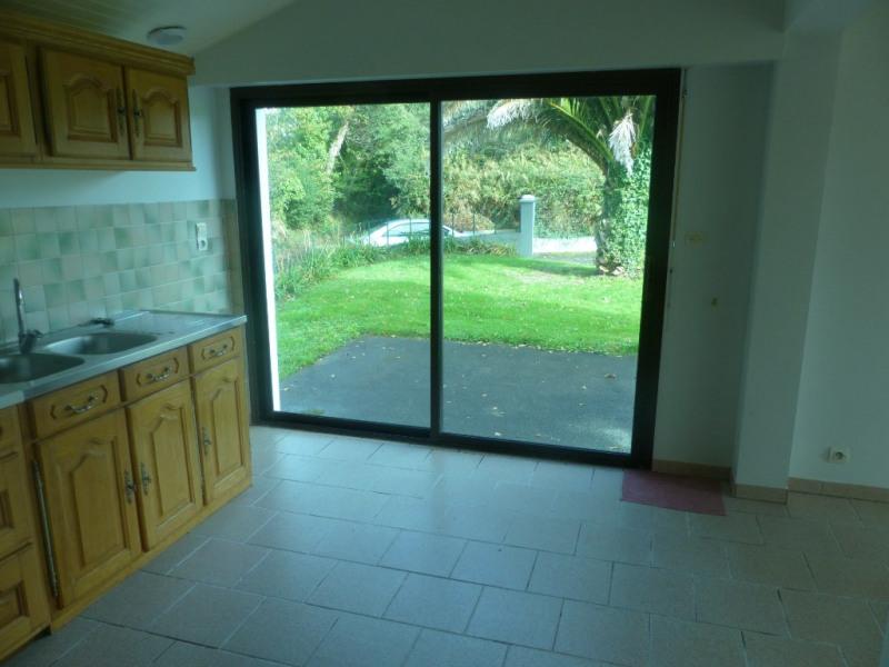 Vente maison / villa Gouesnach 283000€ - Photo 4