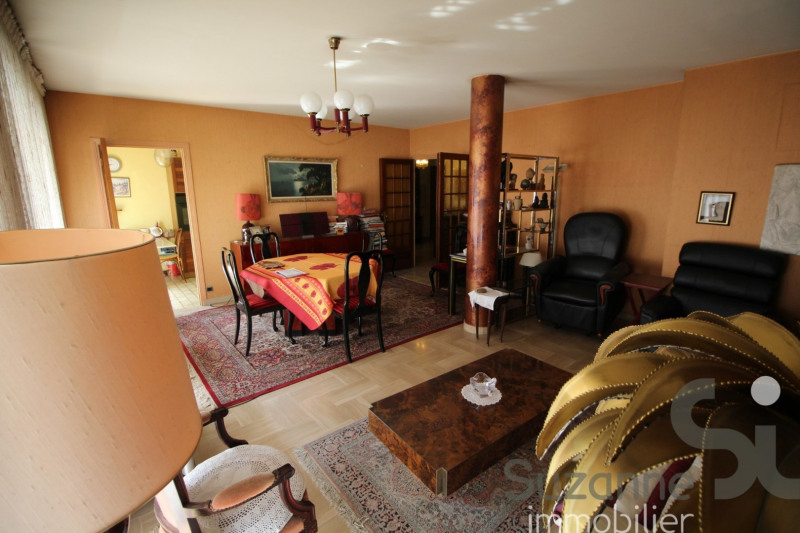 Sale apartment Grenoble 163000€ - Picture 5