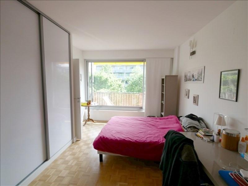 Sale apartment St cloud 695000€ - Picture 2