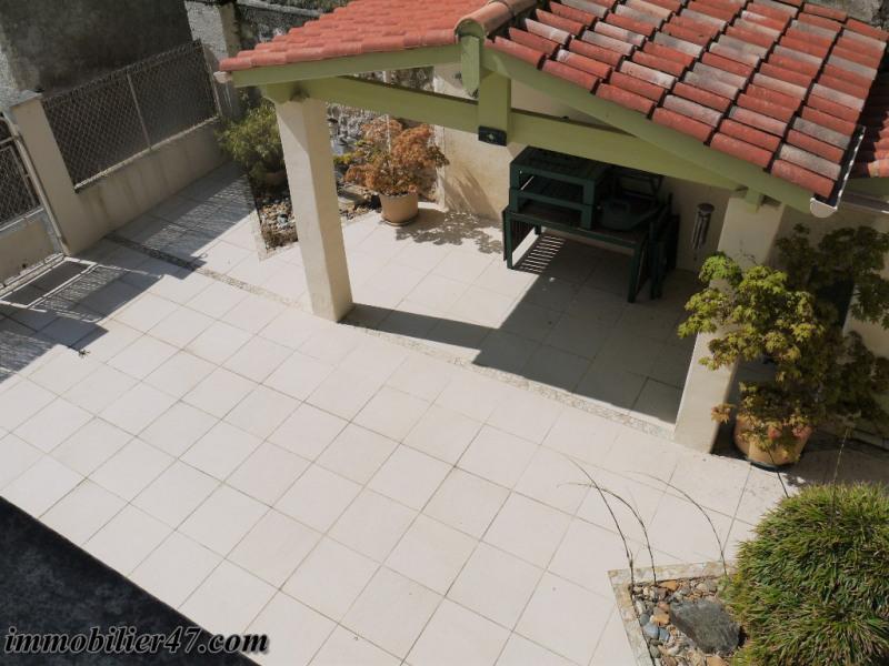Vente maison / villa Castelmoron sur lot 189000€ - Photo 14