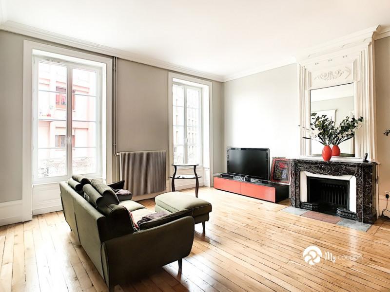 Appartement Vienne 4 pièce 177.68 m²