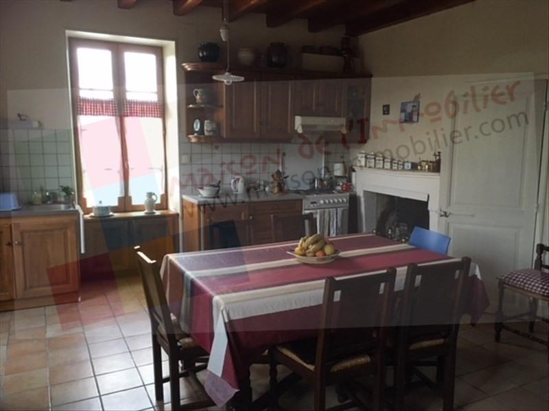Vente maison / villa Cognac 139100€ - Photo 4