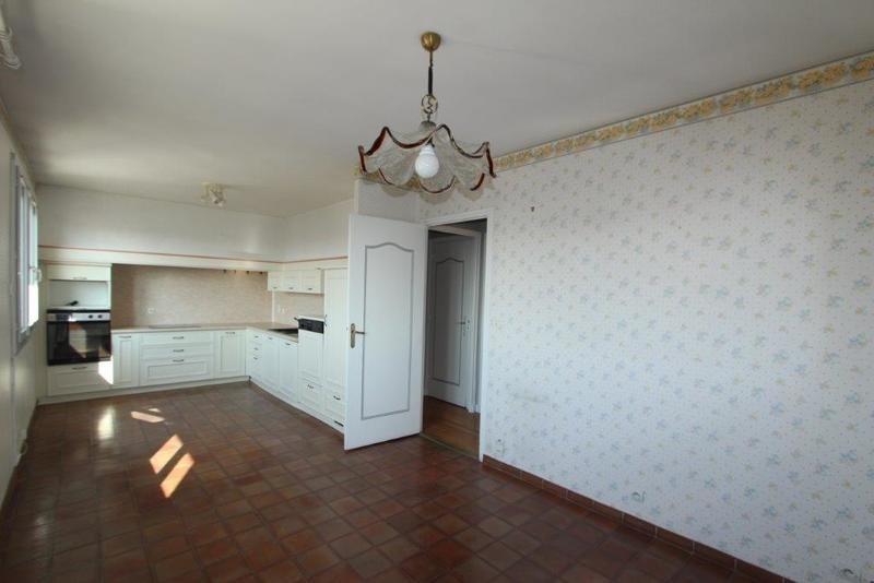 Vente appartement Romans-sur-isère 127200€ - Photo 5