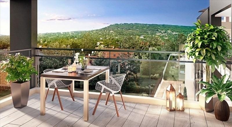 Sale apartment Caluire-et-cuire 398000€ - Picture 1