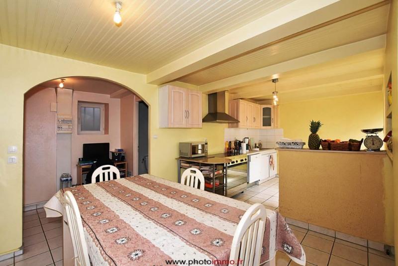 Sale house / villa Ceyrat 187300€ - Picture 4