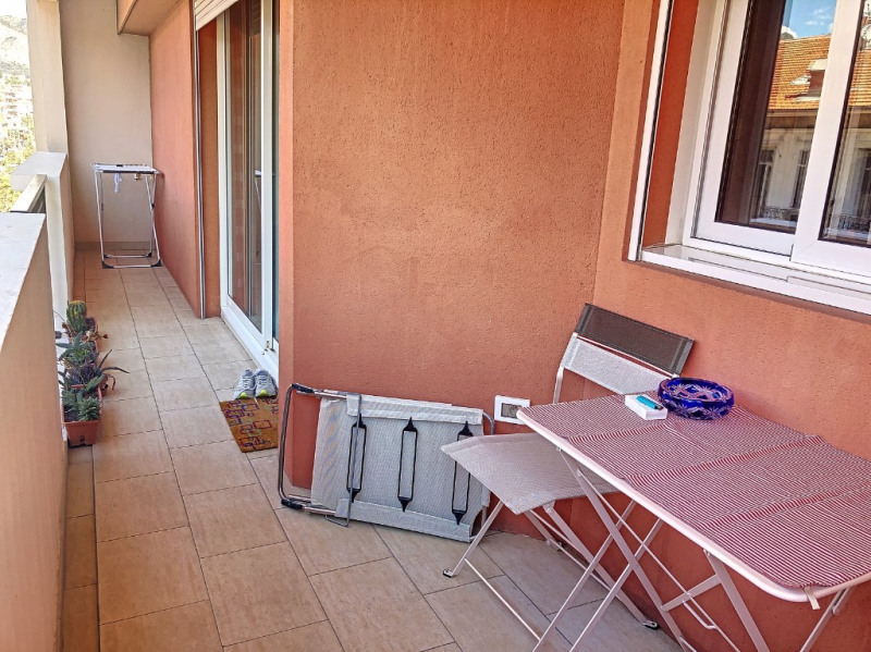 Vente appartement Menton 250000€ - Photo 7