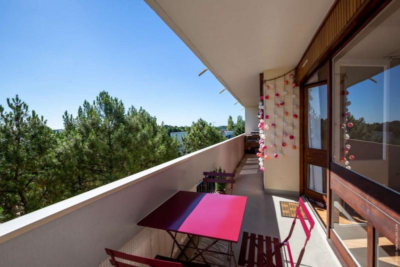 Sale apartment Pessac 244000€ - Picture 4
