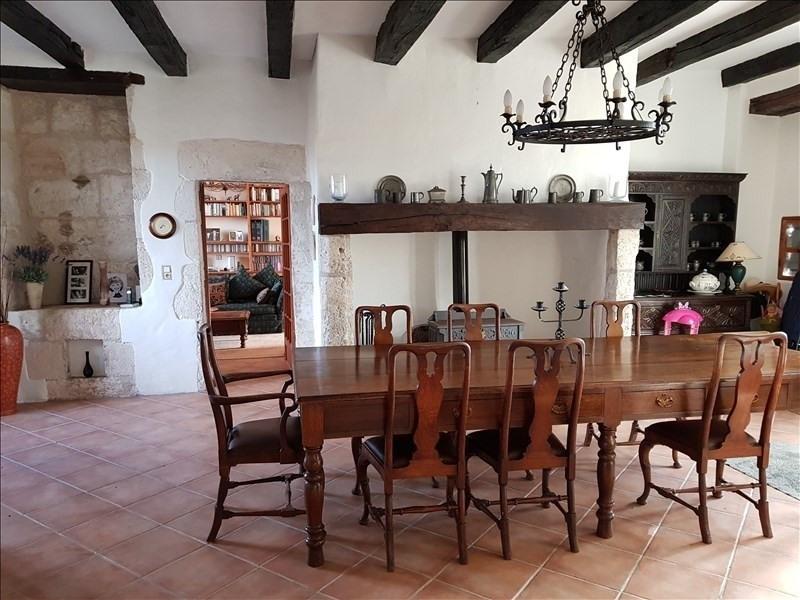 Vente de prestige maison / villa Agen 656250€ - Photo 3