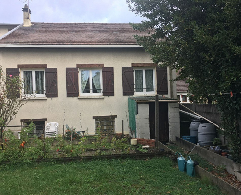 Vente maison / villa Valenton 335000€ - Photo 2