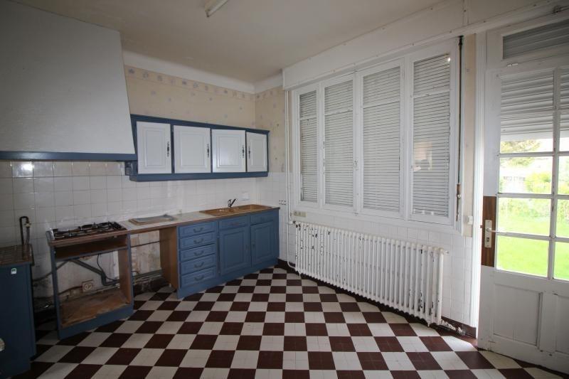 Sale house / villa Longpre les corps saints 138900€ - Picture 2