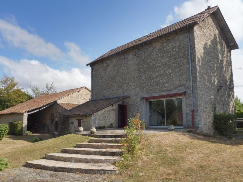 Sale house / villa Peyrilhac 108000€ - Picture 2