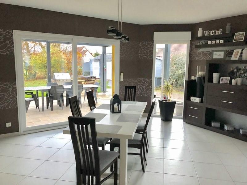 Vente maison / villa Bavent 519700€ - Photo 5