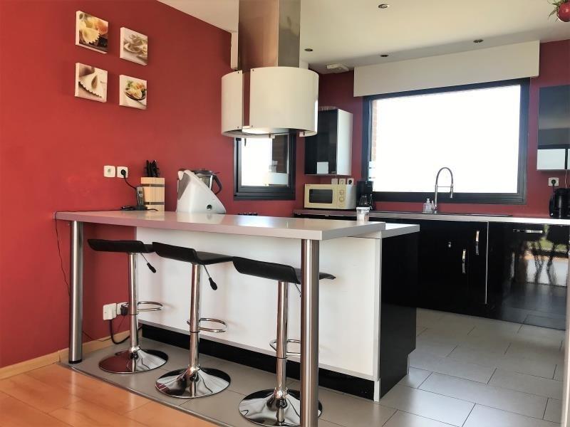 Vente maison / villa Lestrem 280800€ - Photo 4