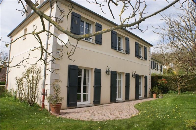 Sale house / villa Triel sur seine 553000€ - Picture 1