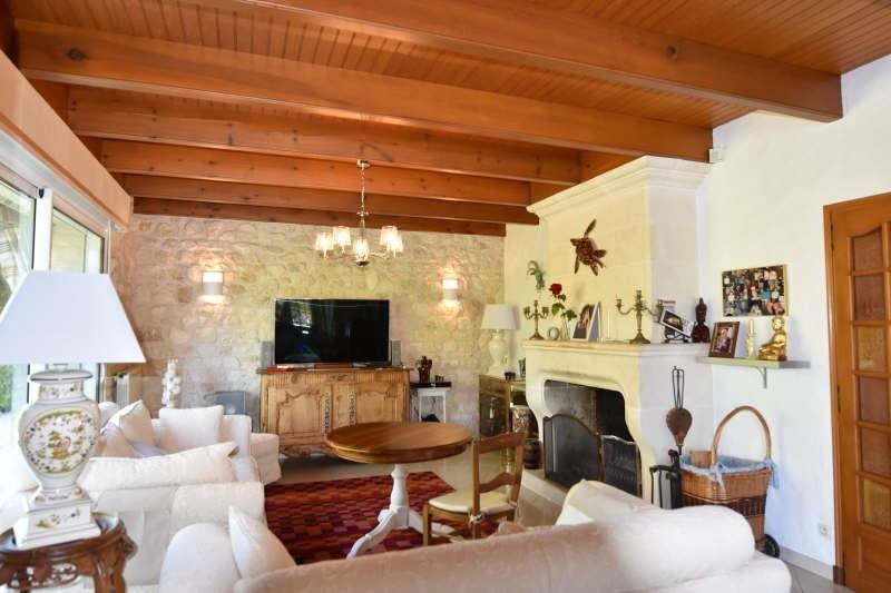 Deluxe sale house / villa Vaux sur mer 832000€ - Picture 4