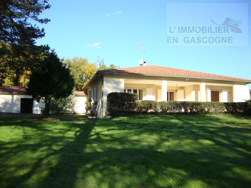 Sale house / villa Auch 313 000€ - Picture 1