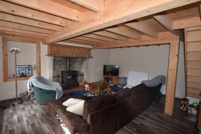 Vente maison / villa Appeville 307500€ - Photo 8