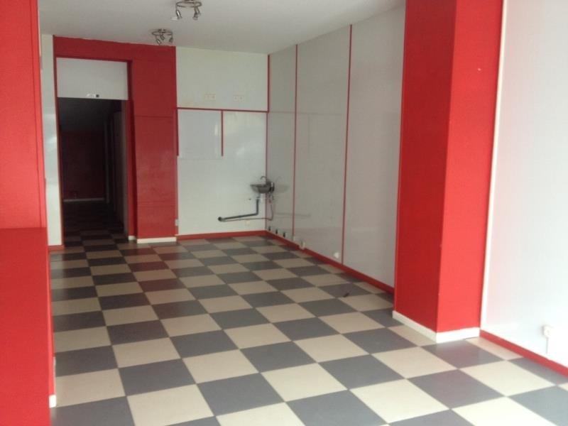 Rental shop Les pavillons sous bois 1400€ HT/HC - Picture 2