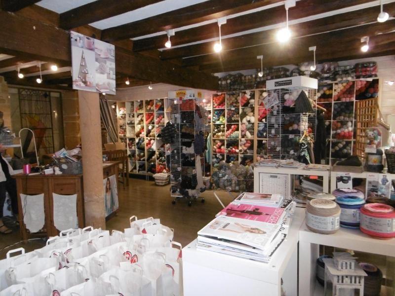 Location boutique L arbresle 807€ CC - Photo 4