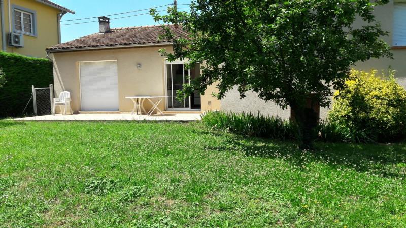 Sale house / villa Toulouse 399000€ - Picture 14
