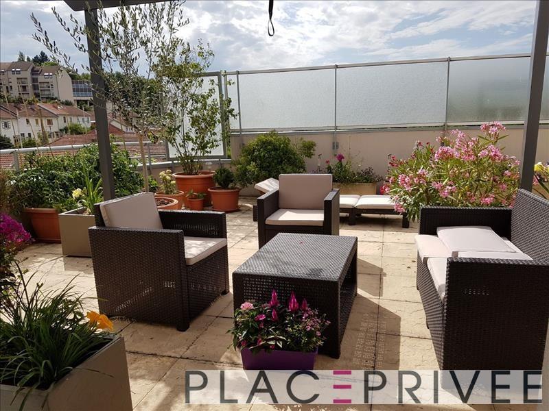 Sale apartment Nancy 485000€ - Picture 2