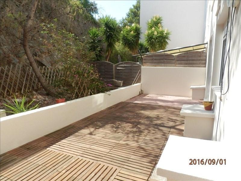 Alquiler  apartamento Toulon 791€ CC - Fotografía 1