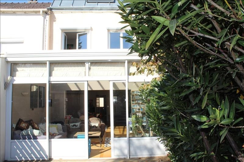 Sale house / villa Colombes 800000€ - Picture 1