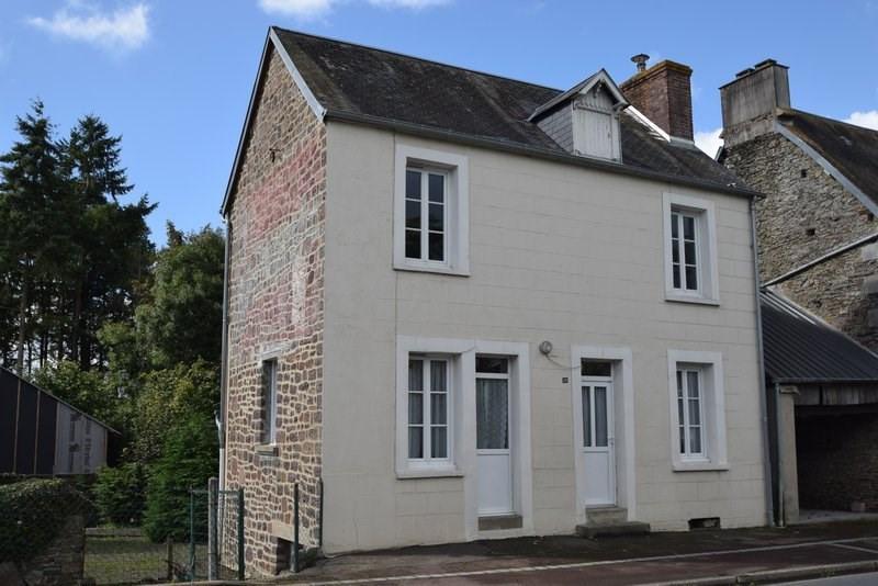 Venta  casa St samson de bonfosse 79000€ - Fotografía 1
