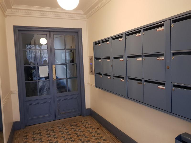 Venta  apartamento Paris 19ème 330000€ - Fotografía 2