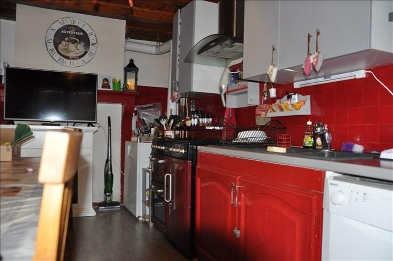 Sale house / villa Proche moirans 209000€ - Picture 3