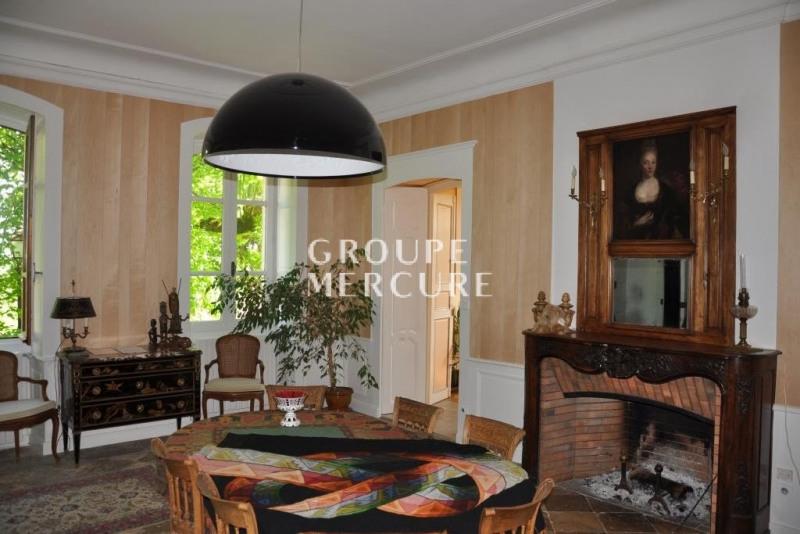 Vente de prestige maison / villa Courtenay 980000€ - Photo 10
