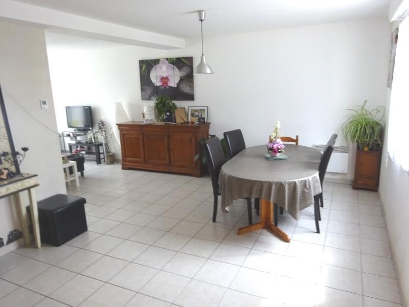 Sale house / villa Lannilis 160000€ - Picture 2