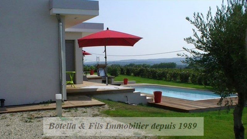 Deluxe sale house / villa Uzes 1 050 000€ - Picture 16