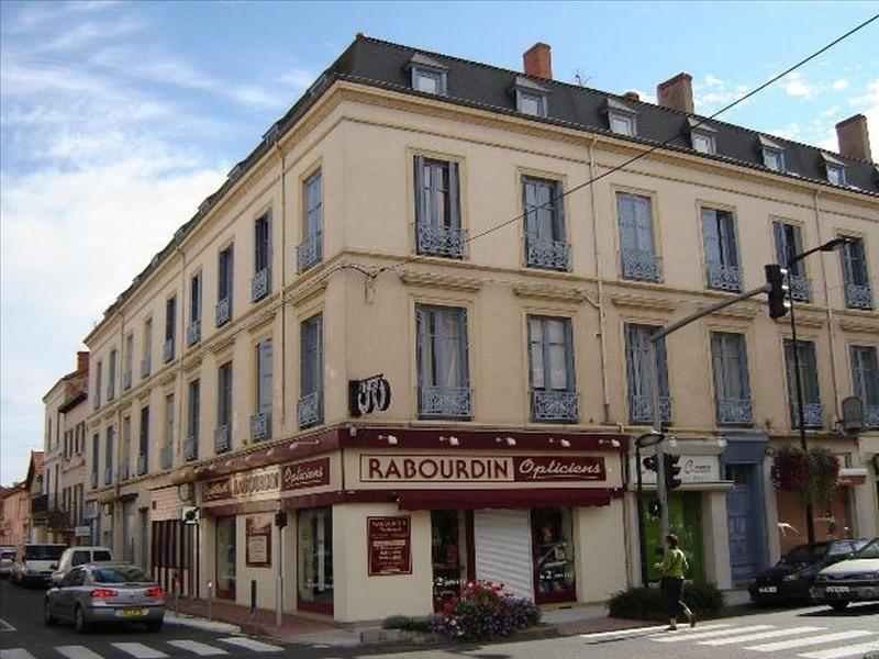 Rental apartment Le coteau 395€ CC - Picture 4