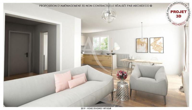 Sale house / villa Colomiers 295700€ - Picture 3
