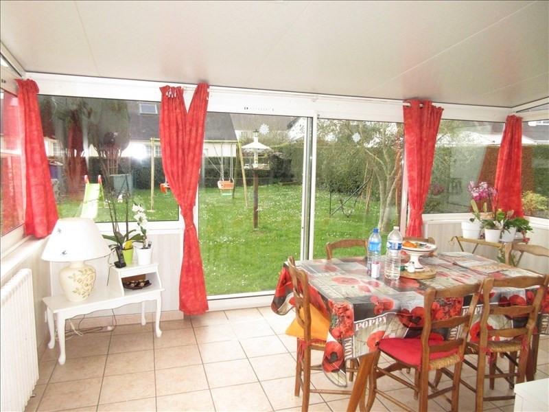 Sale house / villa Audierne 120750€ - Picture 2