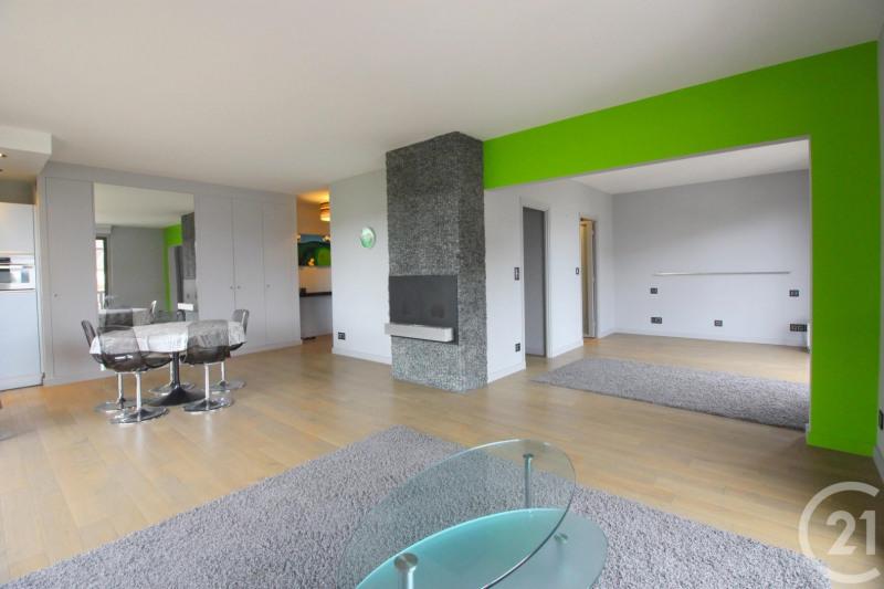 Verkoop  appartement Deauville 415000€ - Foto 6